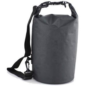 Silent Pocket Dry Bag Faraday Black, 10 Liter